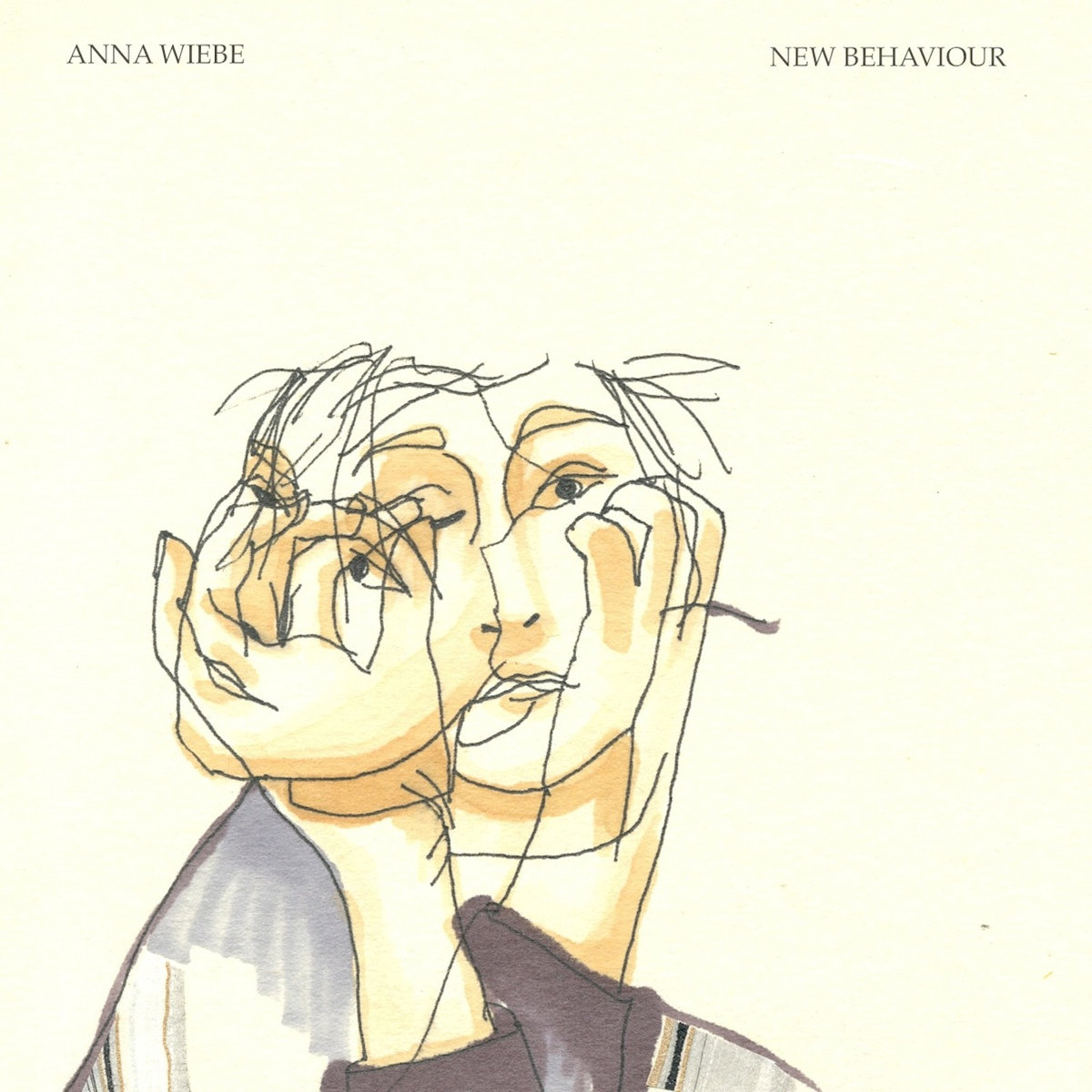 Anna Wiebe, New Behaviour