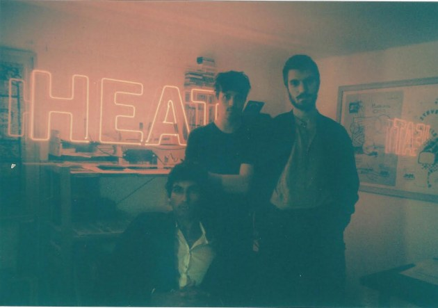 Heat, Montreal QC