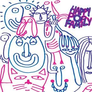 Monomyth, Happy Pop Family