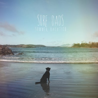 Surf Dads, Summer Vacation, Regina SK