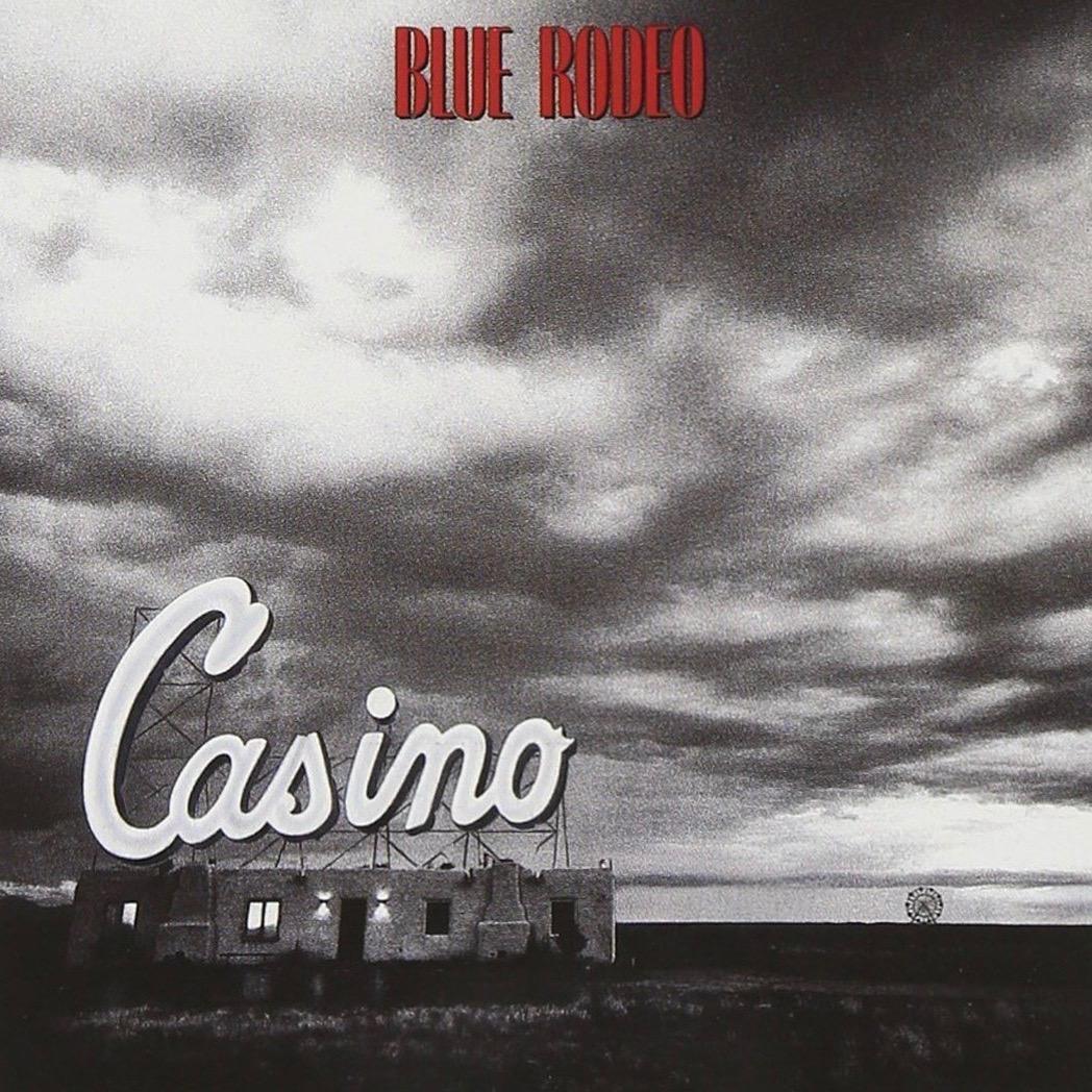 Blue Rodeo, Casino album art