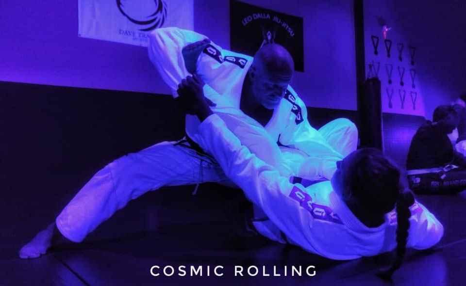 Dominion BJJ – Cosmic Rolling – Bristow Jiu Jitsu
