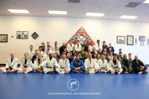 Lucas Lepri seminar group