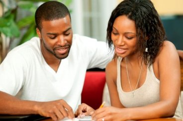 Work with a Financial Coach