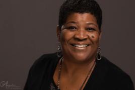 Regina Harvey, Financial Coach
