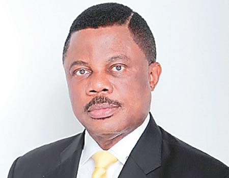 COVID-19:Governor Willie Obiano Orders Total Lockdown In Anambra