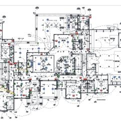 smart home automation schematic san antonio [ 1625 x 954 Pixel ]