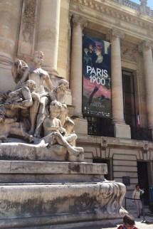 Visite De L'exposition Paris 1900 La Ville Spectacle