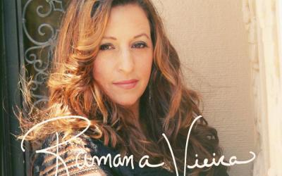 Ramana Vieira, joining us for Saturday night!