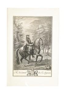 4. Comte de St. Aignan 9.75x15