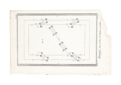 34. l'Epaule en Dedans 8.125x12.375
