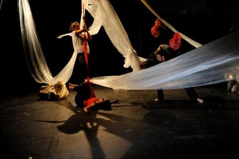 Theatre de Viscères | photo: Duncan Wylie