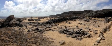 Parc national Washington-Slagbaai, Bonaire.