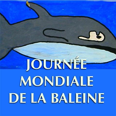 journée mondiale de la baleine