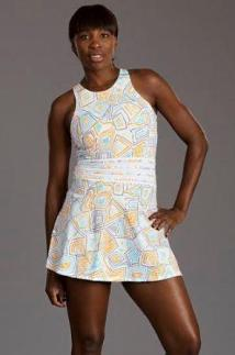 Venus-Williams-French-Open-2016-dress