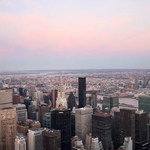 New York City 001
