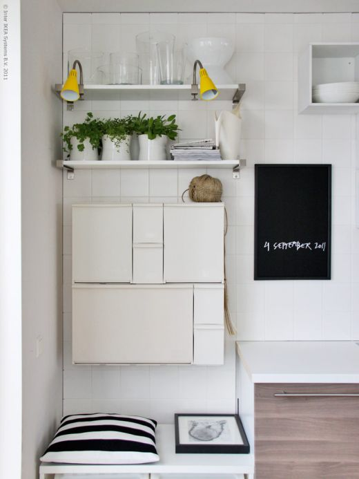Antine Cucina Ikea