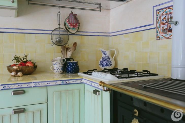 Cucine country su base Ikea  Casa e Trend