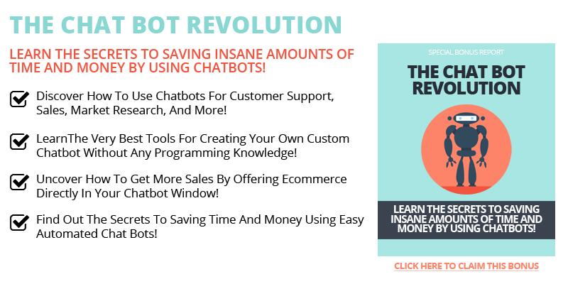 Chat Bot Revolution