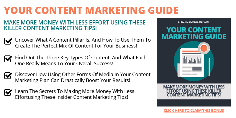 Content Marketing Guide