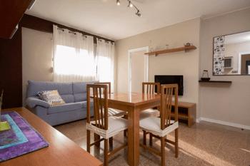 Alquiler apartamento menorca