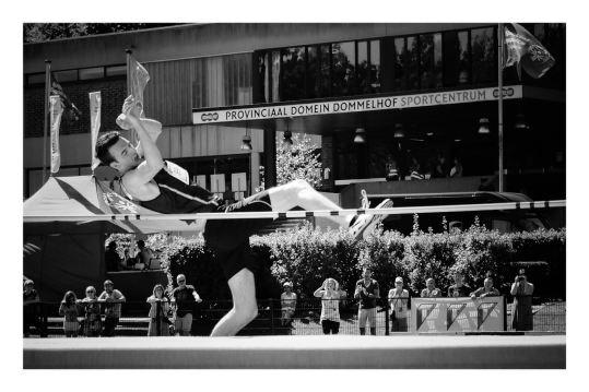 Special Olympics 2017 Nationale Spelen op locatie Dommelhof (c)Robin Reynders (3)