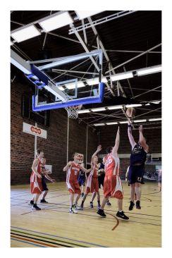 Special Olympics 2017 Nationale Spelen op locatie Dommelhof (c)Robin Reynders (5)