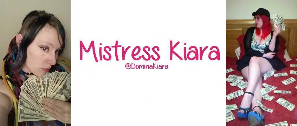 Mistress Kiara