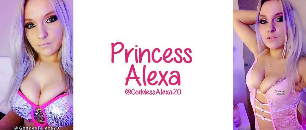 Princess Alexa