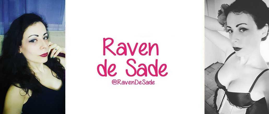 Raven de Sade