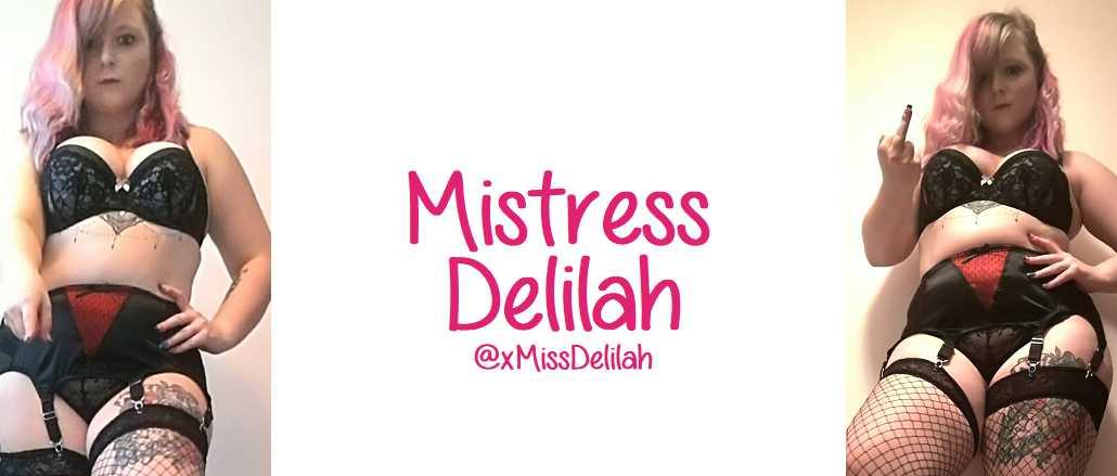 Miss Delilah