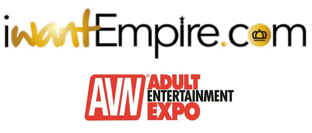 iWantEmpire attends 2018 AVN/AEE