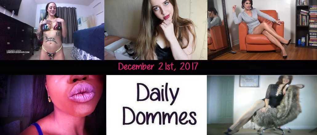 December 21st, 2017