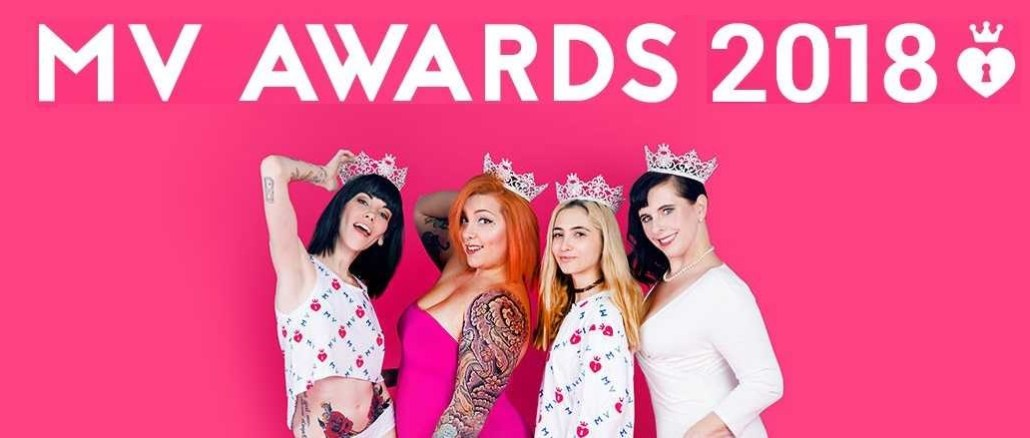 MV Awards 2018