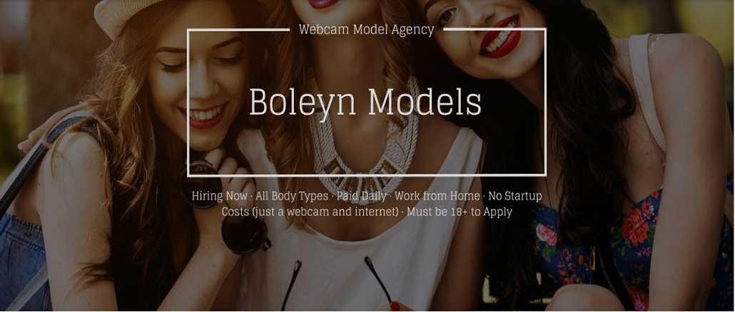 BoleynModels