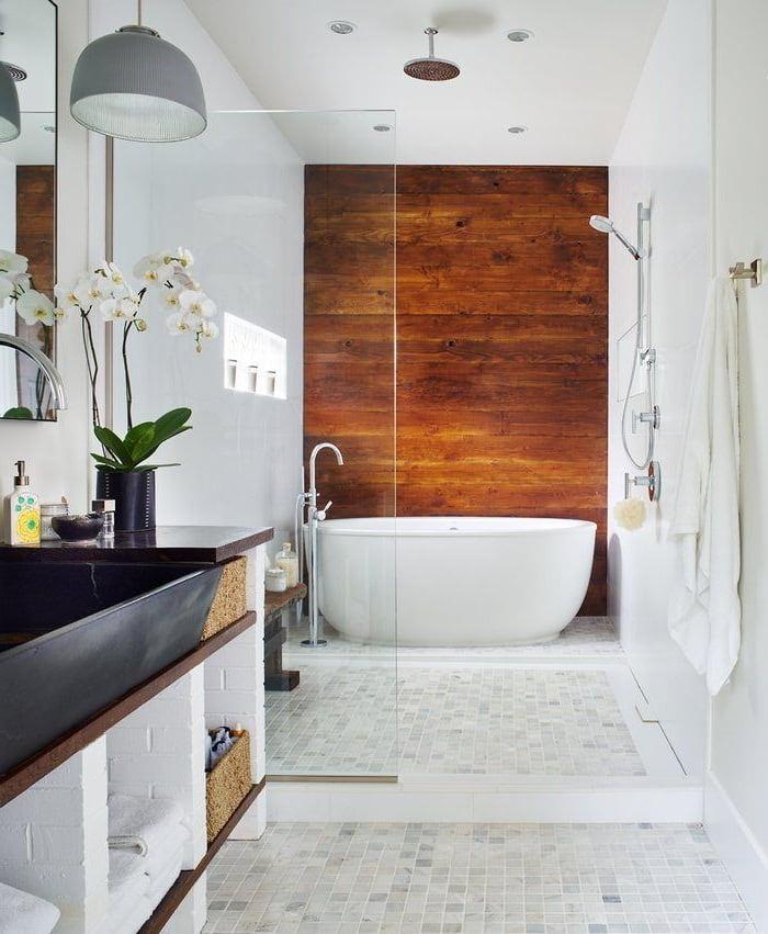 красивые ванные комнаты дизайн фото 3