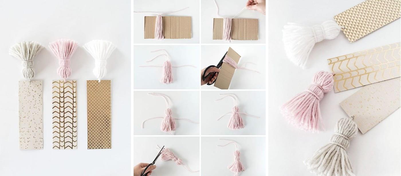 การทำกระดาษทีละขั้นตอน