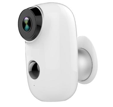 La caméra Hiseeu C10