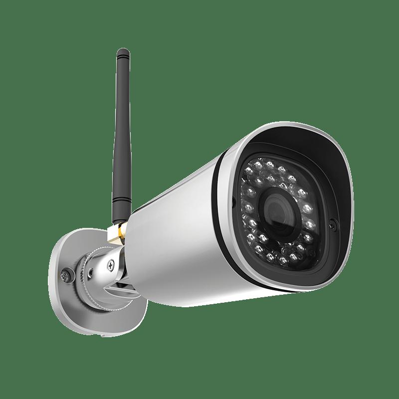 Caméra extérieure sans fil
