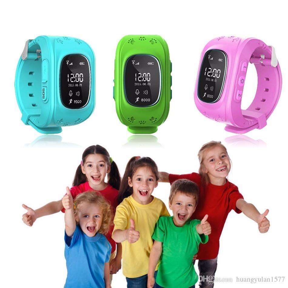 Protégez vos enfants grâce aux Traceurs GPS