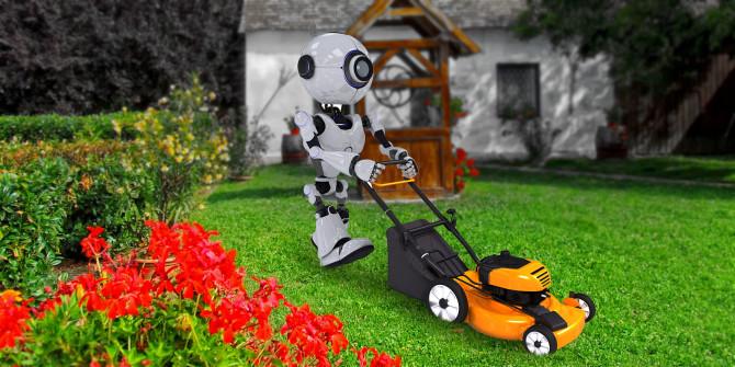Comment Domotiser Son Jardin Pour Arroser Ou Tondre