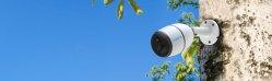 La caméra reolink GO idéal pour surveiller l'extérieur