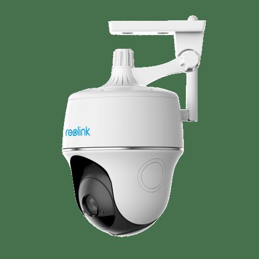 La caméra de sécurité Argus PT