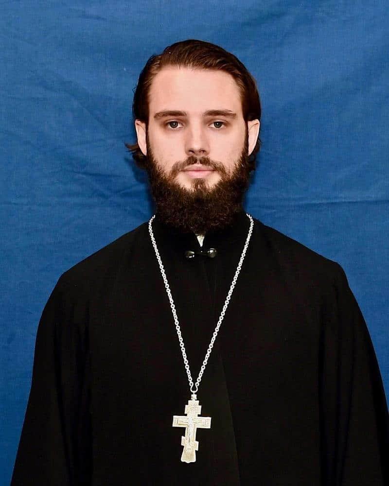 Rev. Alexander Koranda