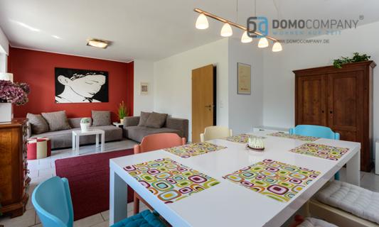 Wohnen auf Zeit  DomoCompany  Short term rental