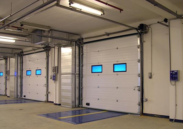 Автоматические ворота: преимущества и разновидности автоматических ворот