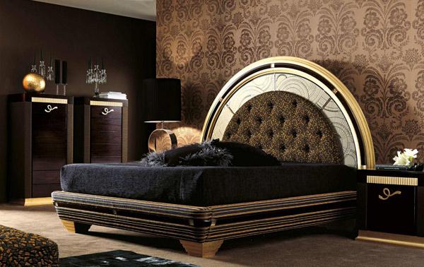 мебель для спальни из Италии