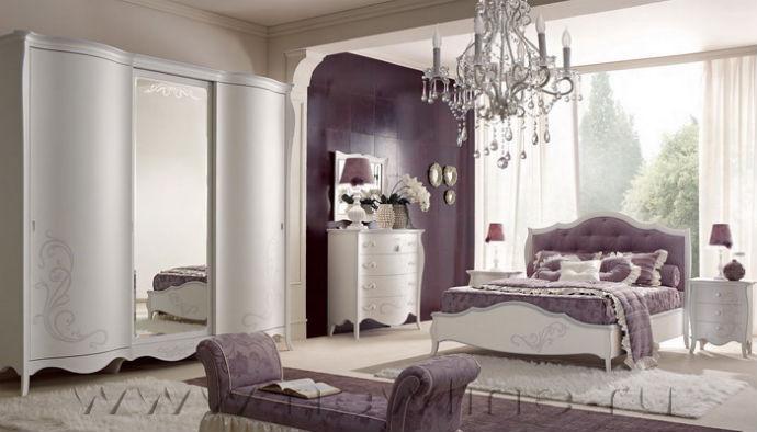 спальня из Италии. Модная спальня