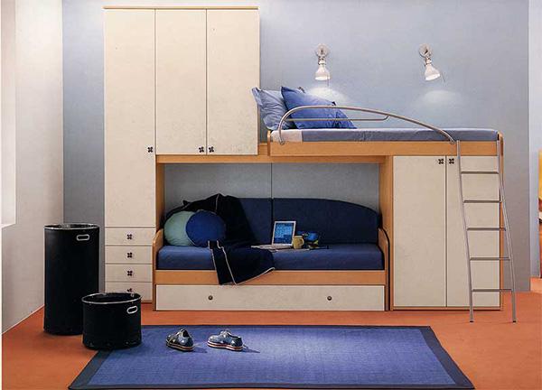 Выбираем мебель в квартиру