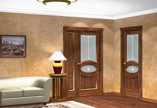 Межкомнатные двери: покупаем и устанавливаем